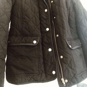 J.Crew winter coat.